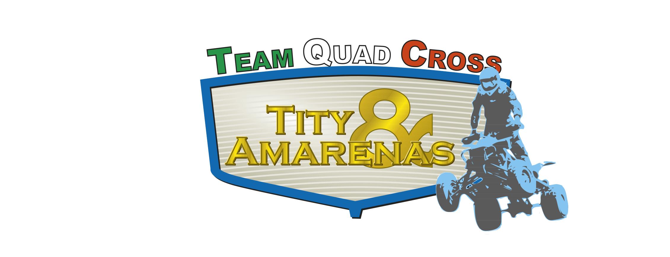 Tity & Amarenas logo