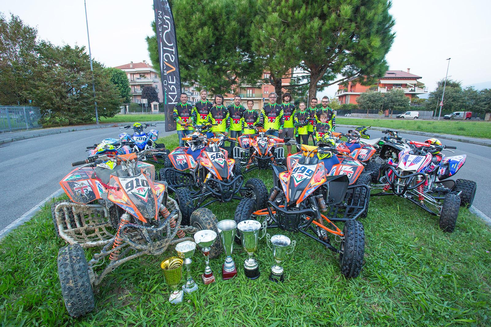 Kreatori Quad Racing Team