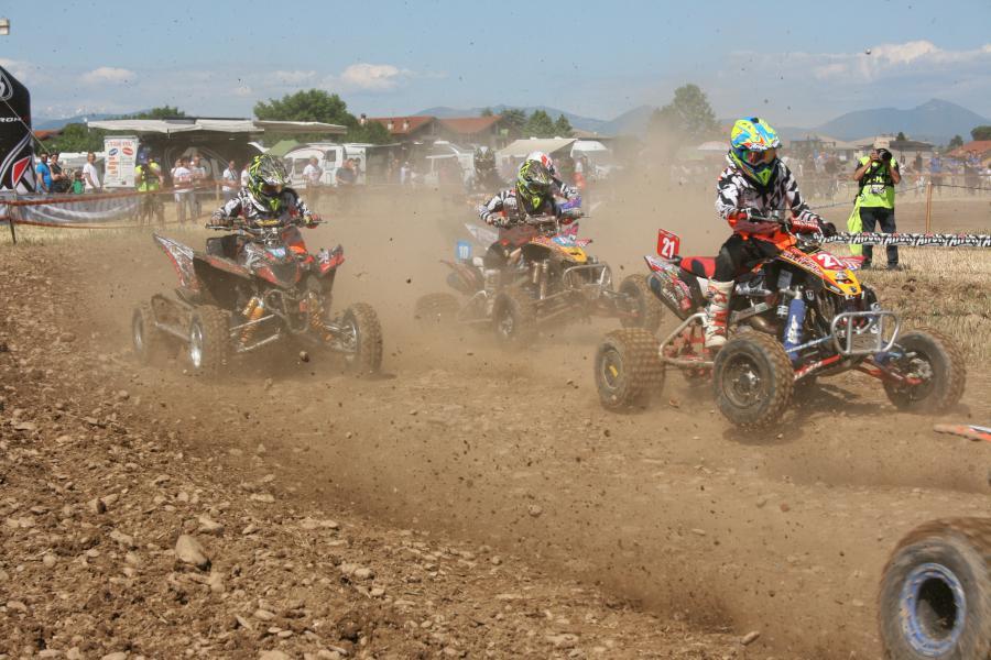 A Cologno al Serio per il Campionato Italiano Racing FMI