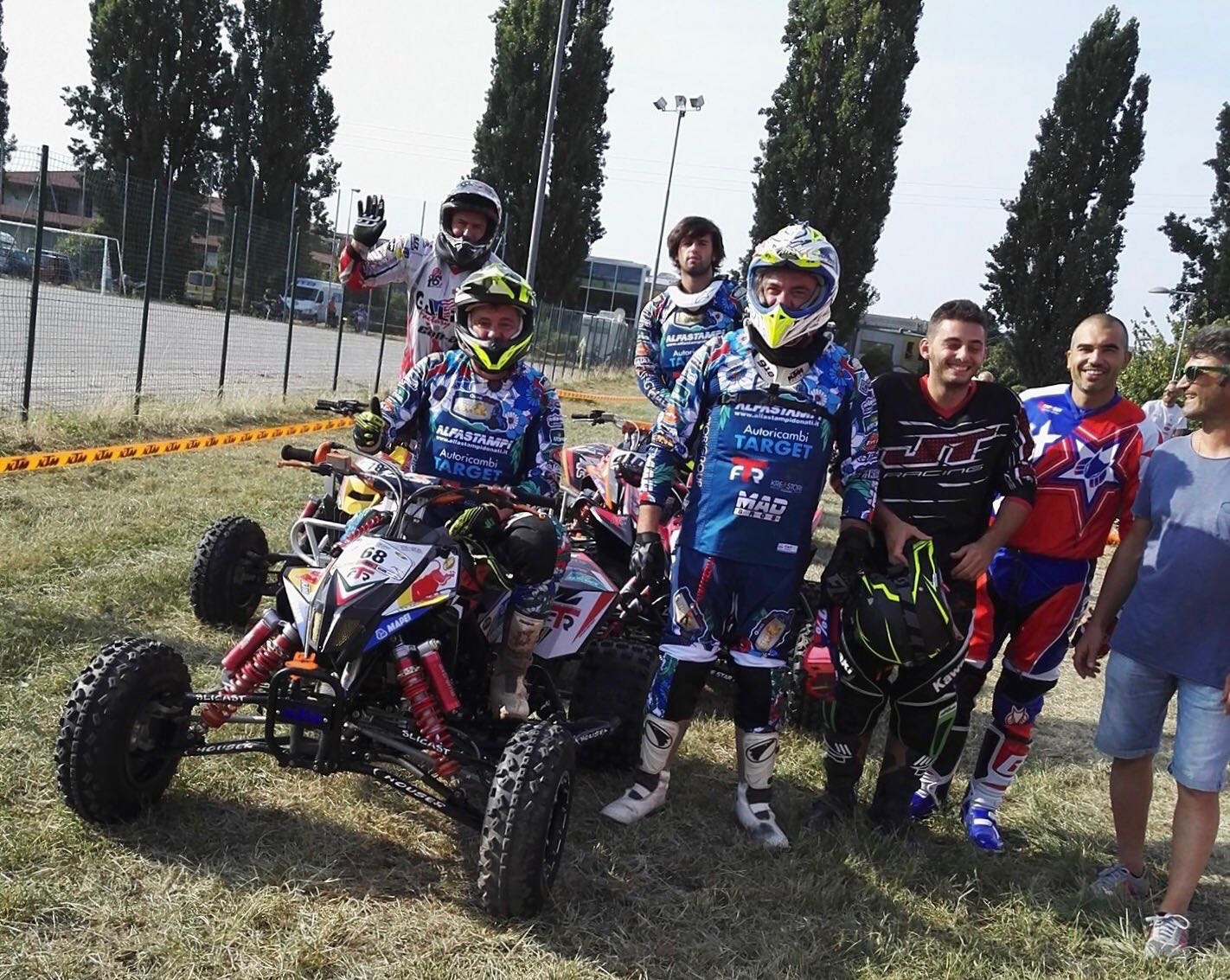 Kreastoriracing Team